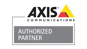 axis authorised